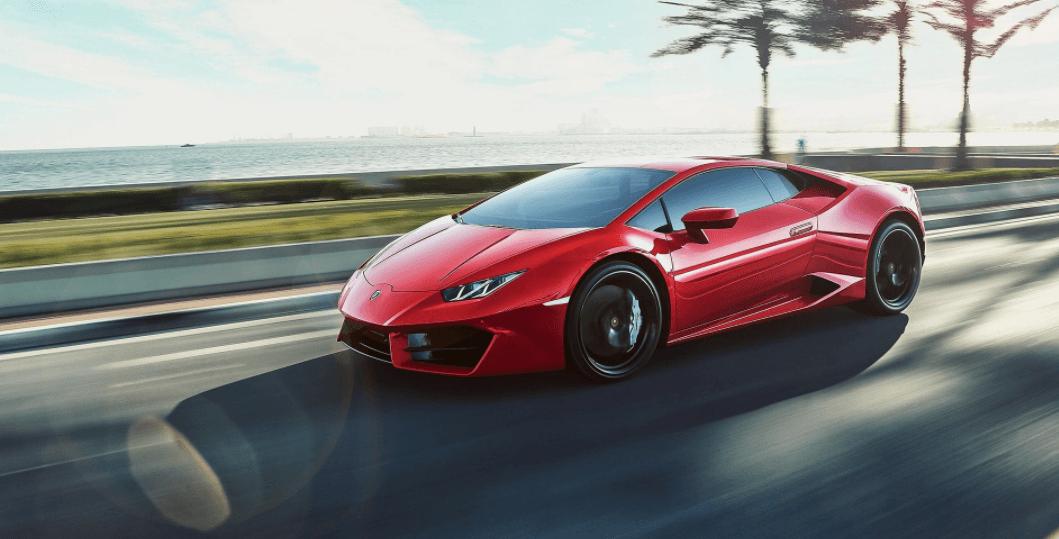 2018 Lamborghini Huracan Houstontexas