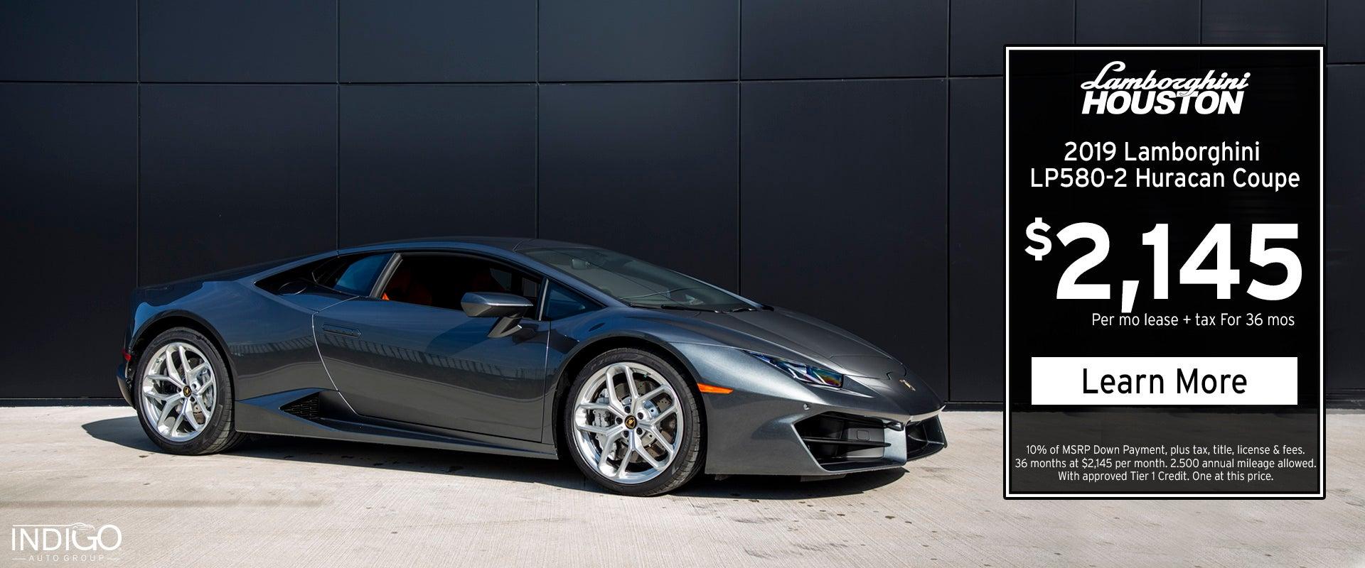 New Pre Owned Lamborghini Cars Lamborghini Houston Houston Tx