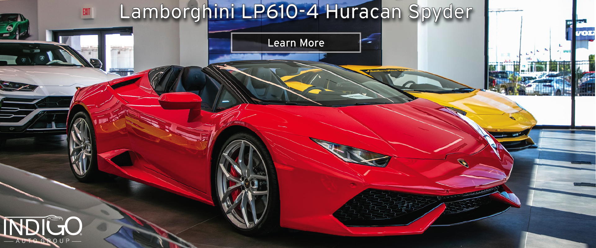 New \u0026 Pre,Owned Lamborghini Cars