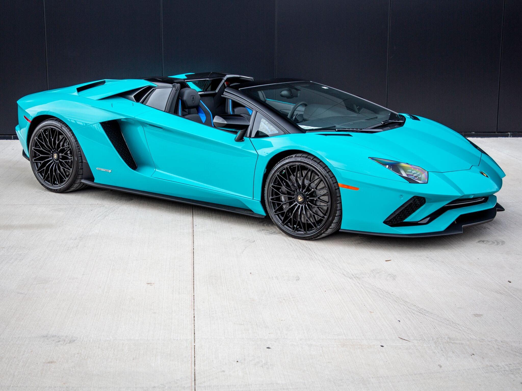 New Lamborghini Specials Houston Tx Lamborghini Dealership