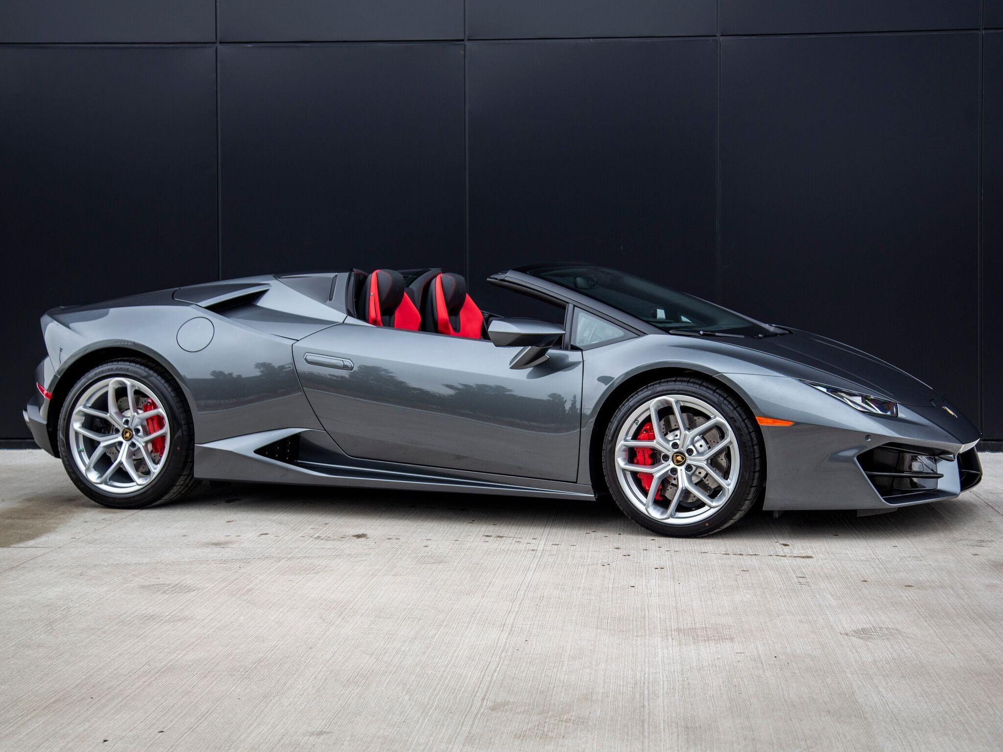 Lamborghini Huracan Lease >> New Lamborghini Specials Houston Tx Lamborghini Dealership